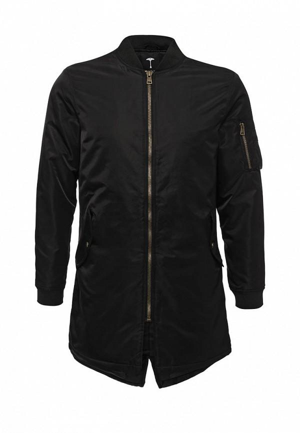 Утепленная куртка Tony Backer R17-S-16915