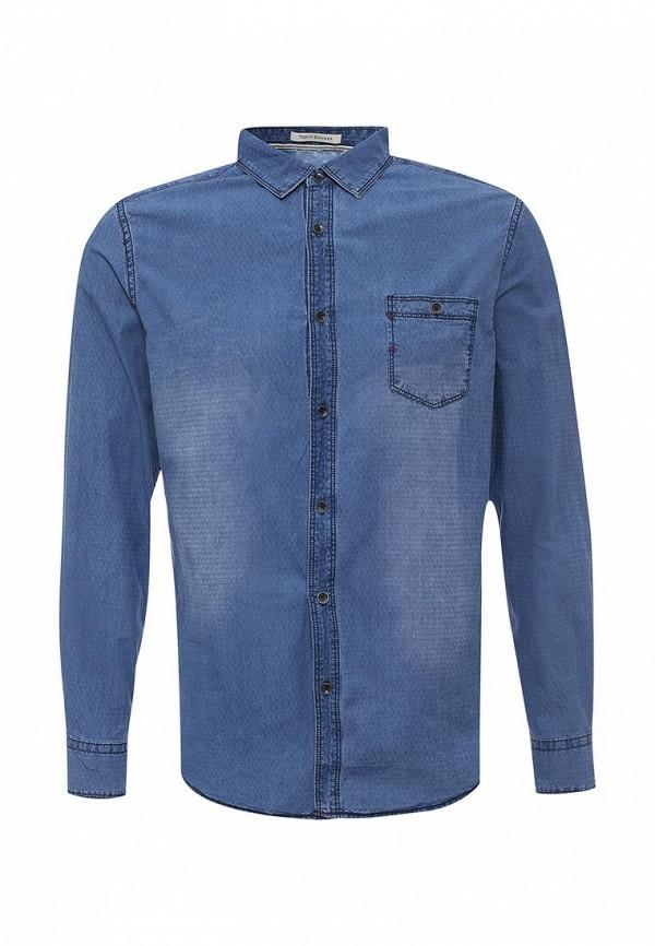 Рубашка джинсовая Tony Backer