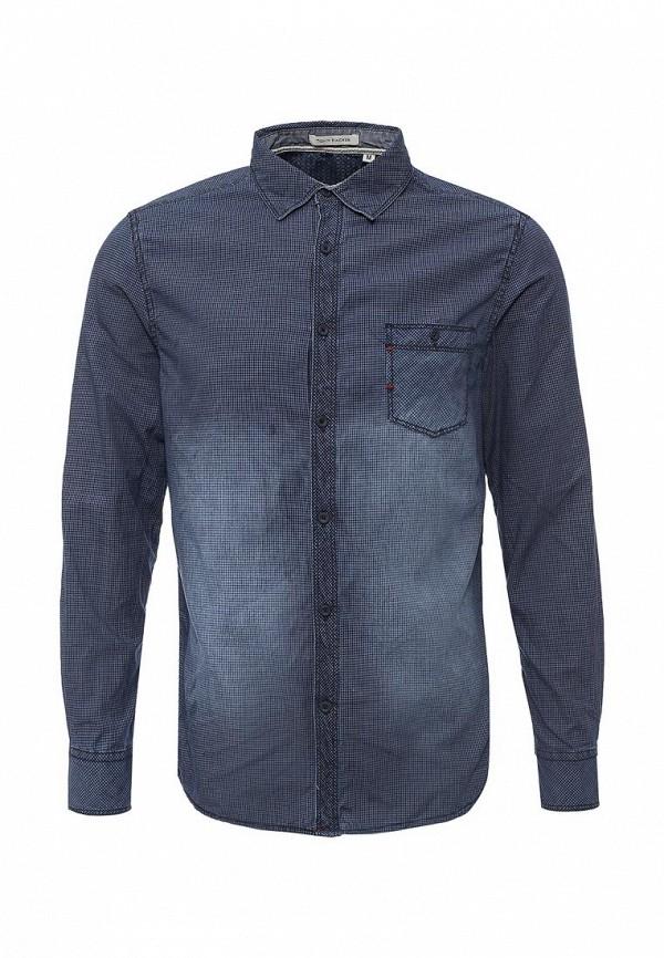 Фото Рубашка джинсовая Tony Backer. Купить с доставкой