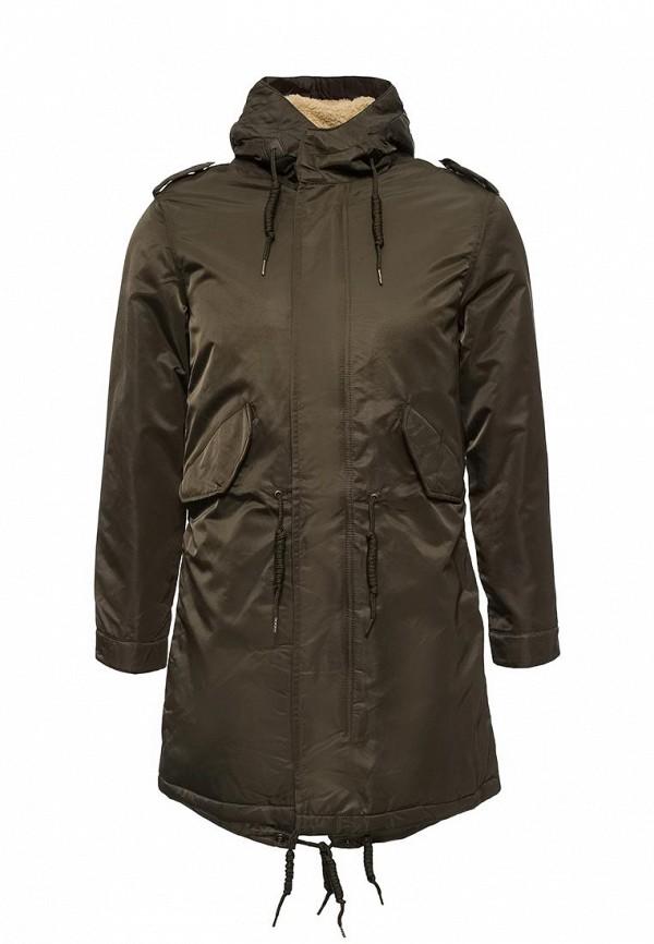Утепленная куртка Tony Backer R17-S16908