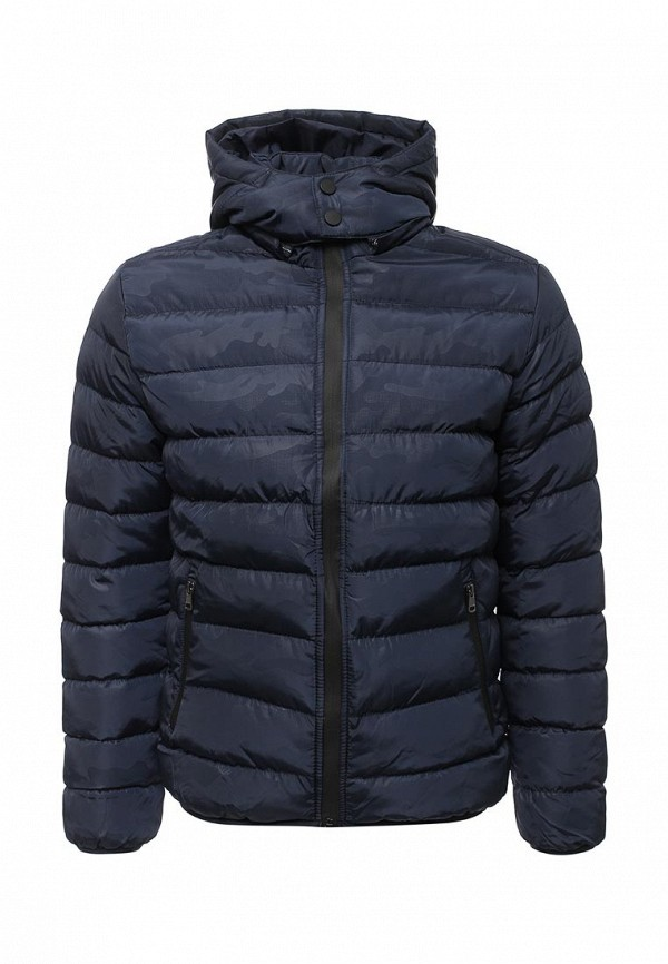 Куртка утепленная Tony Backer Tony Backer TO043EMXQD25 куртка утепленная tony backer tony backer to043emwzo32