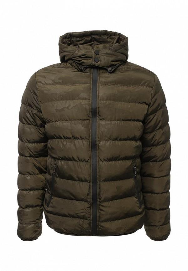 Куртка утепленная Tony Backer Tony Backer TO043EMXQD26 куртка утепленная tony backer tony backer to043emwzo32