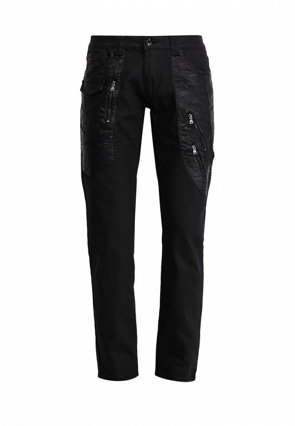 Мужские прямые джинсы Tony Moro R34-G3010