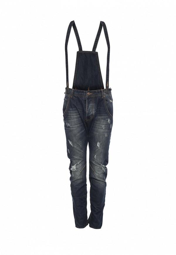 Зауженные джинсы Tony Moro R34-G3022