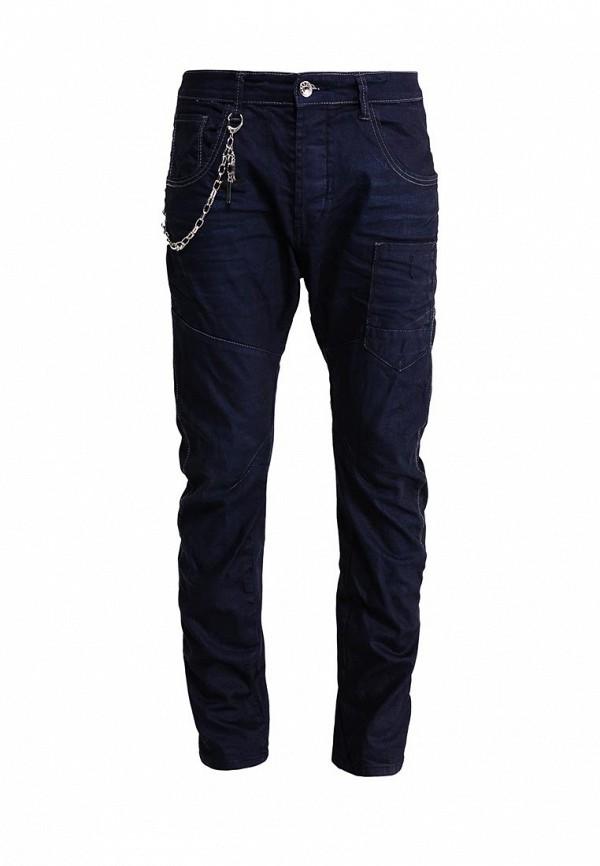 Мужские прямые джинсы Tony Moro R34-G3096