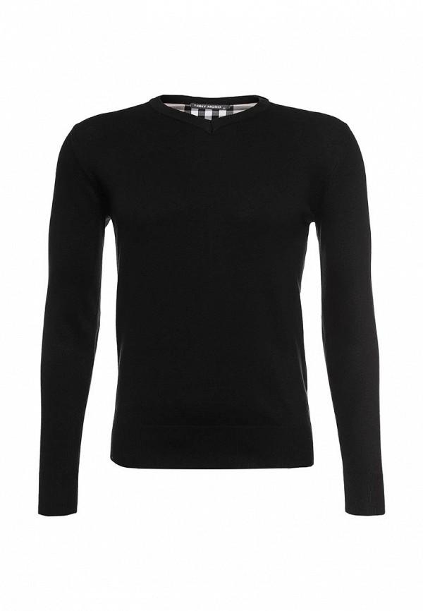 Пуловер Tony Moro Tony Moro TO046EMOBL30 пуловер tony moro tony moro to046emobl41