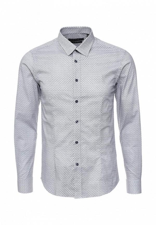 Рубашка с длинным рукавом Tony Moro R34-XS9702