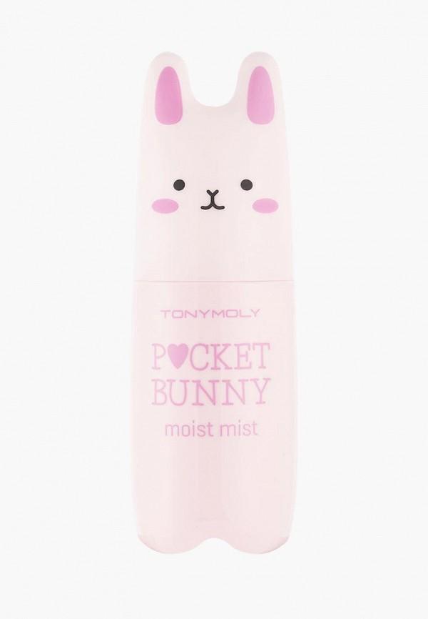 Спрей для лица Tony Moly Tony Moly TO047LWOKH92 спрей tony moly perfume hair mist