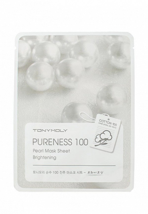 Маска для лица Tony Moly Tony Moly TO047LWOKI01 смартфон xiaomi redmi 5 plus 32gb золотистый