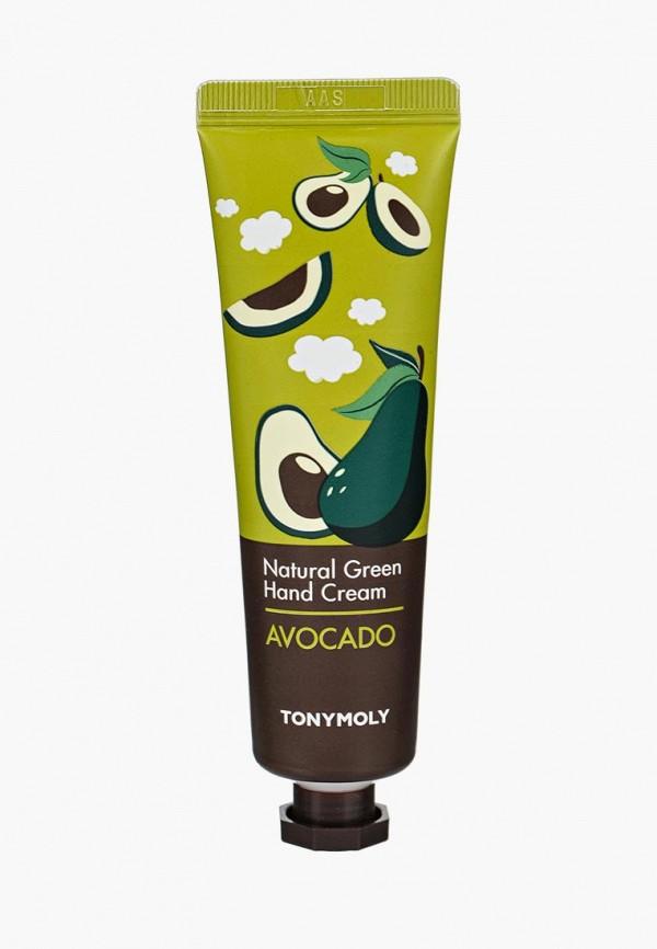 Крем для рук Tony Moly Tony Moly TO047LWVSF48 крем tony moly крем для рук natural green hand cream honey tony moly