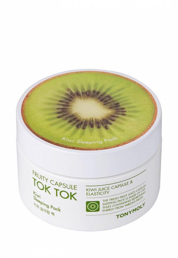 Маска для лица Tony Moly Tony Moly TO047LWVSF63 маска tony moly тканевые маски pureness 100 mask sheet tony moly