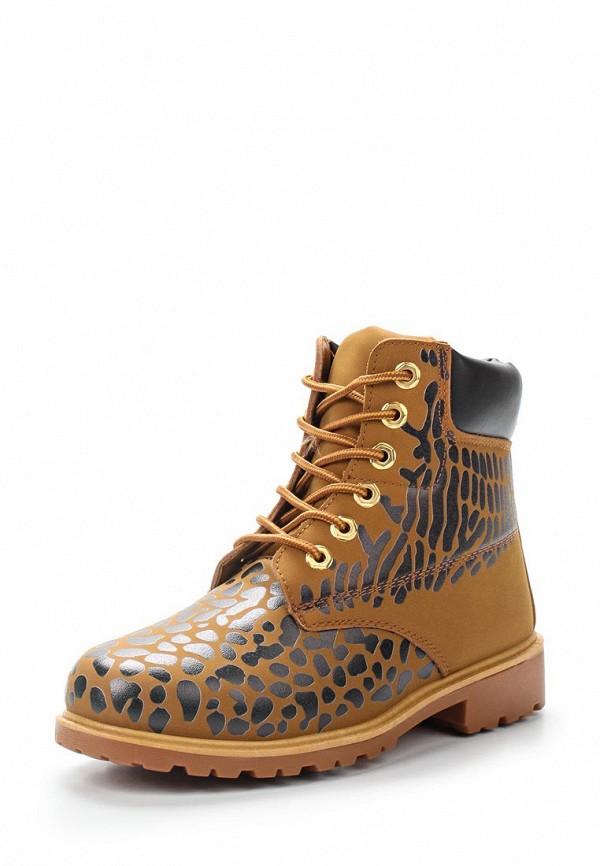 Ботинки Topland Topland TO048AWYIL32 ботинки topland ботинки