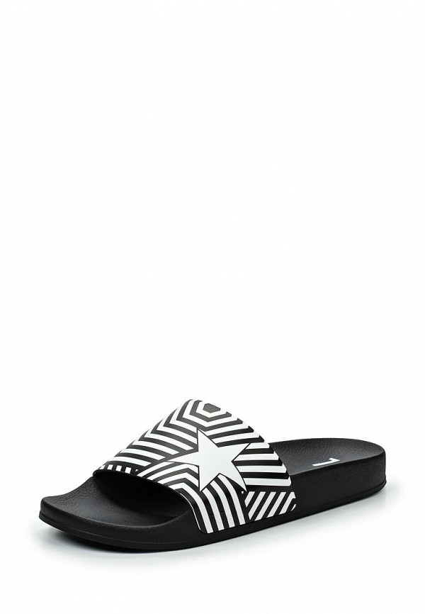 Мужские сланцы Town 171 TWPW LOMBOK PRINT STAR & STRIPES