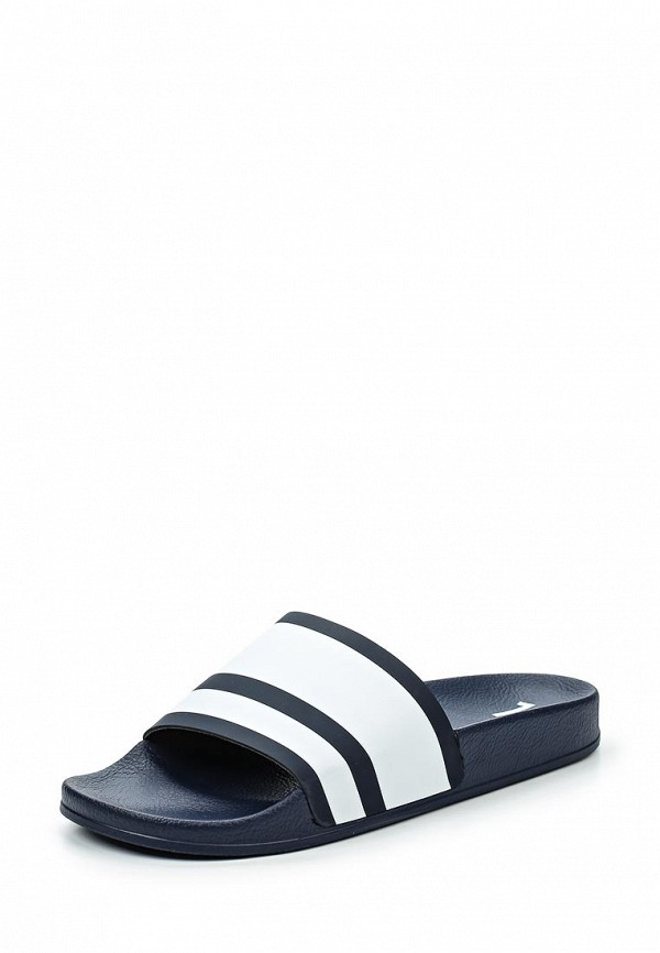 Мужские сланцы Town 171 TWPT LOMBOK STRIPES NAVY/WHITE