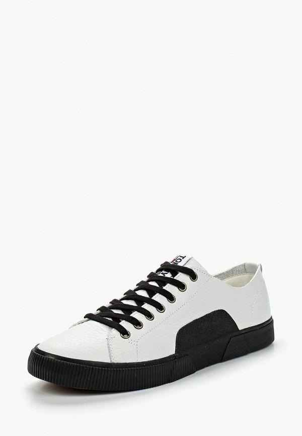 цены Кеды Tommy Jeans Tommy Jeans TO052AMAGAP6