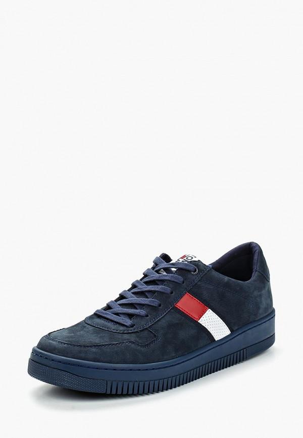 Кеды Tommy Jeans Tommy Jeans TO052AMAGAQ6 кеды tommy jeans em0em00059 990 black