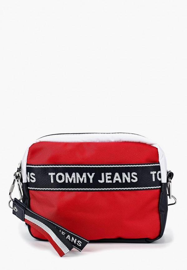 Фото Сумка Tommy Jeans. Купить с доставкой