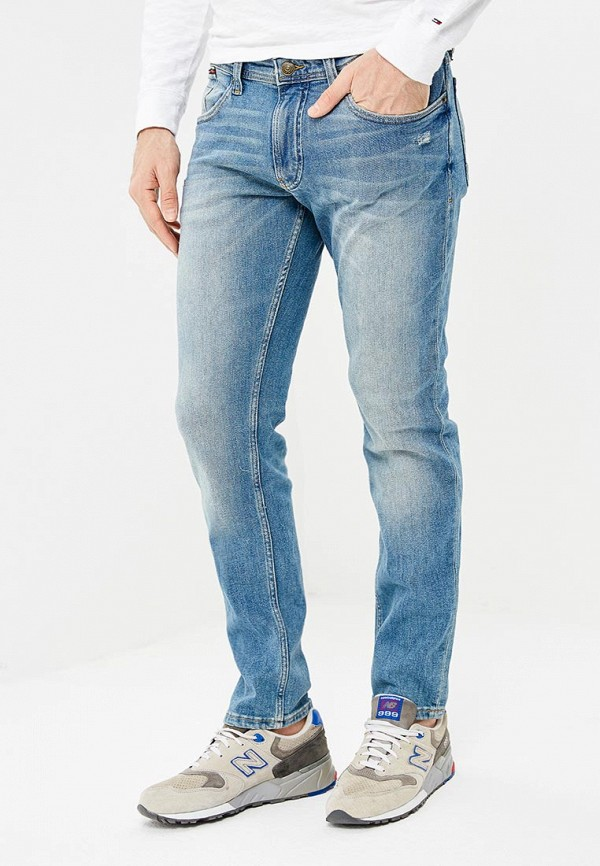 Джинсы Tommy Jeans Tommy Jeans TO052EMAIHK3 джинсы tommy jeans dw0dw03542 911 texas dark blue stretch