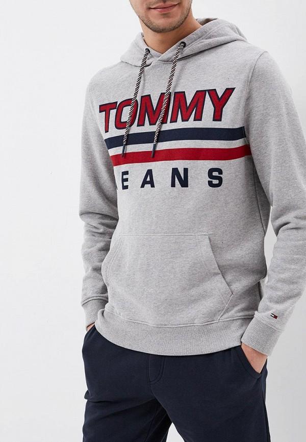 Фото Худи Tommy Jeans. Купить с доставкой