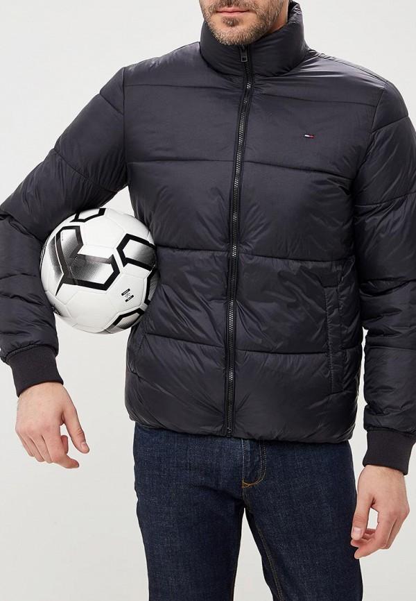 Фото Куртка утепленная Tommy Jeans. Купить с доставкой