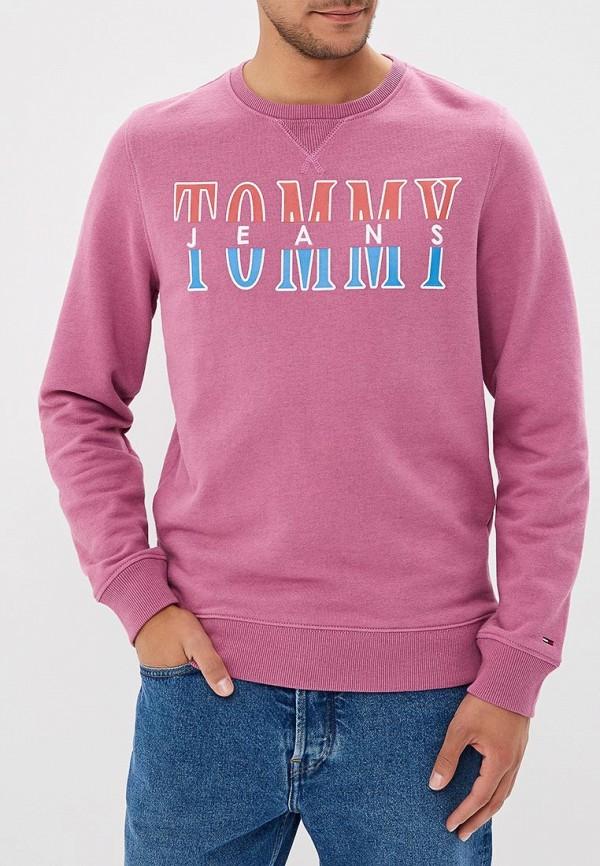 Фото Свитшот Tommy Jeans. Купить с доставкой