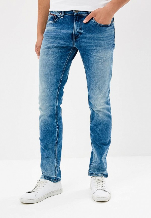 Джинсы Tommy Jeans Tommy Jeans TO052EMBHRV8 джинсы tommy jeans dw0dw04347 911 tommy jeans dark blue rigid