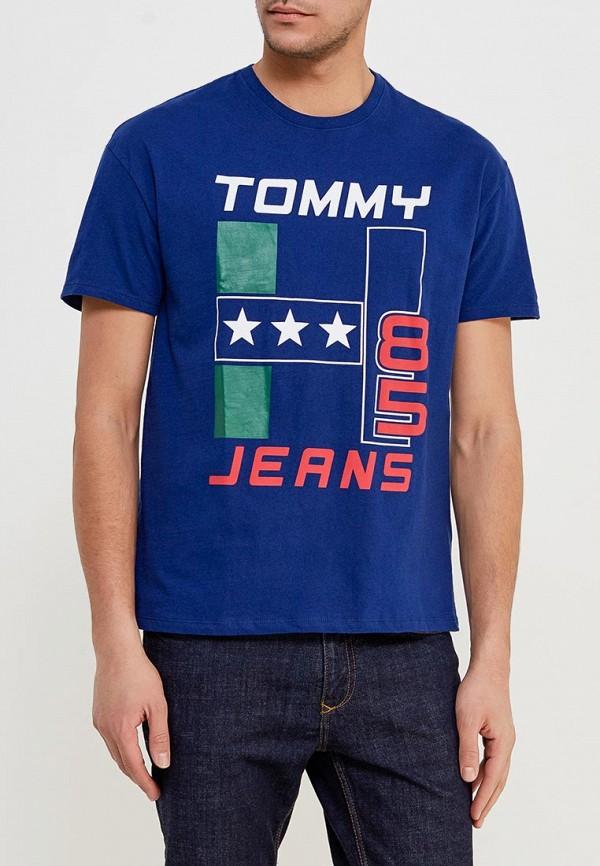 Фото Футболка Tommy Jeans. Купить с доставкой