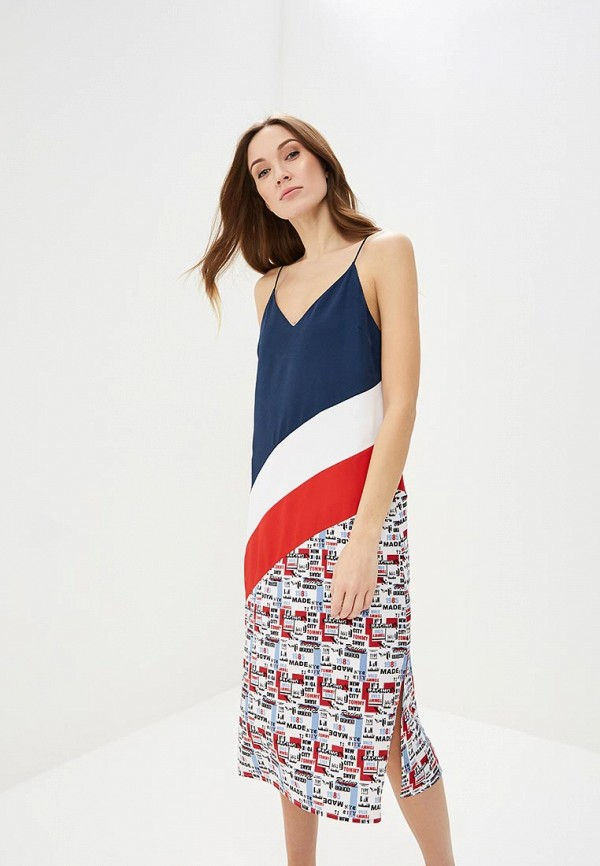 Фото Платье Tommy Jeans. Купить с доставкой