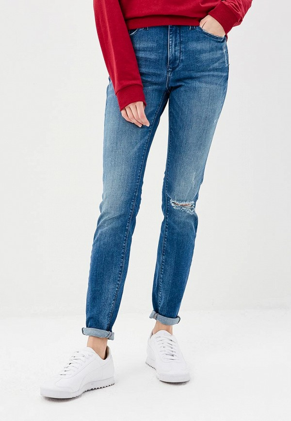 Джинсы Tommy Jeans Tommy Jeans TO052EWAIJD0 шорты для плавания tommy jeans tommy jeans to052emaiih2