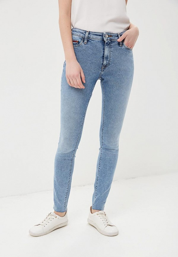 Джинсы Tommy Jeans Tommy Jeans TO052EWAIJD1 джинсы tommy jeans dw0dw04347 911 tommy jeans dark blue rigid