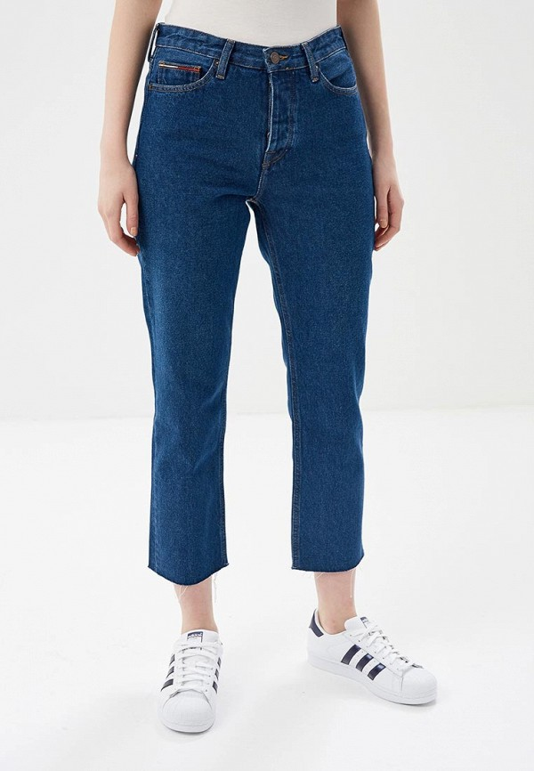 Джинсы Tommy Jeans Tommy Jeans TO052EWAIJD2 джинсы tommy jeans dw0dw04347 911 tommy jeans dark blue rigid