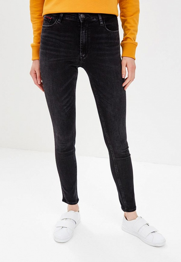 Джинсы Tommy Jeans Tommy Jeans TO052EWBIDH5 джинсы tommy jeans dw0dw03542 911 texas dark blue stretch