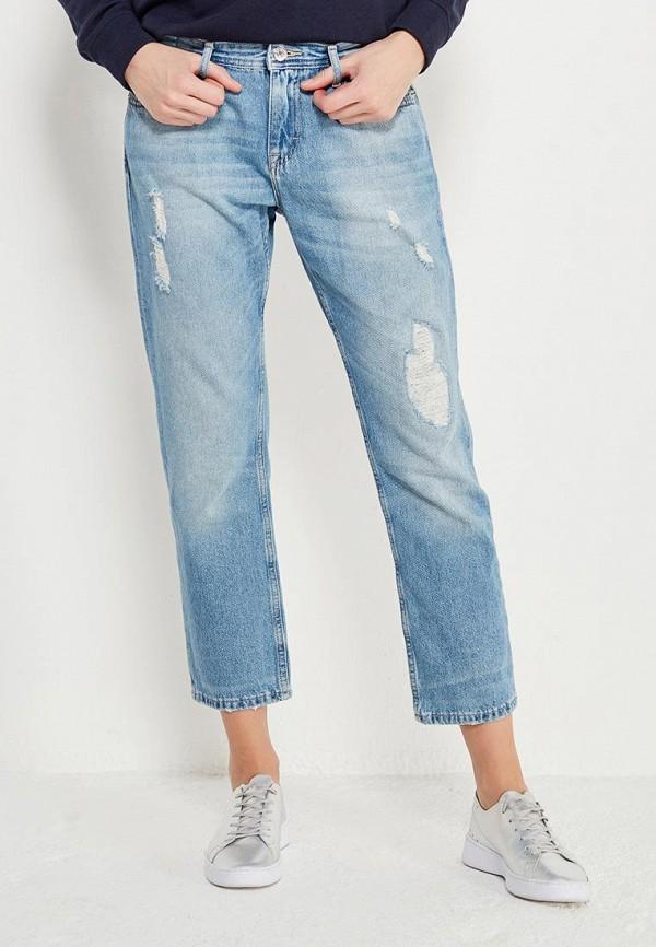 Джинсы Tommy Jeans Tommy Jeans TO052EWZFW27 джинсы tommy jeans dw0dw04347 911 tommy jeans dark blue rigid