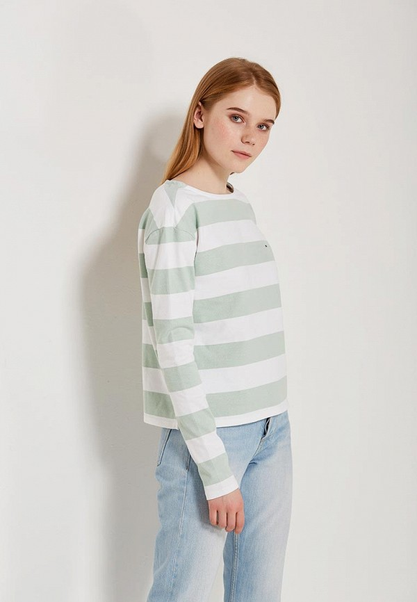 Свитшот Tommy Jeans Tommy Jeans TO052EWZFW51 свитшот tommy jeans tommy jeans to013emyzs95