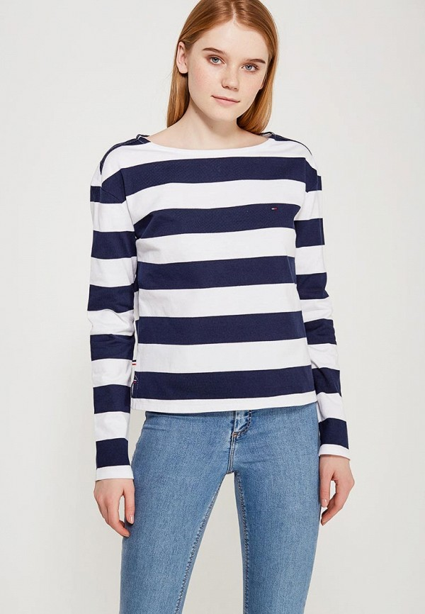 Свитшот Tommy Jeans Tommy Jeans TO052EWZFW52 свитшот tommy jeans tommy jeans to013emyzs95