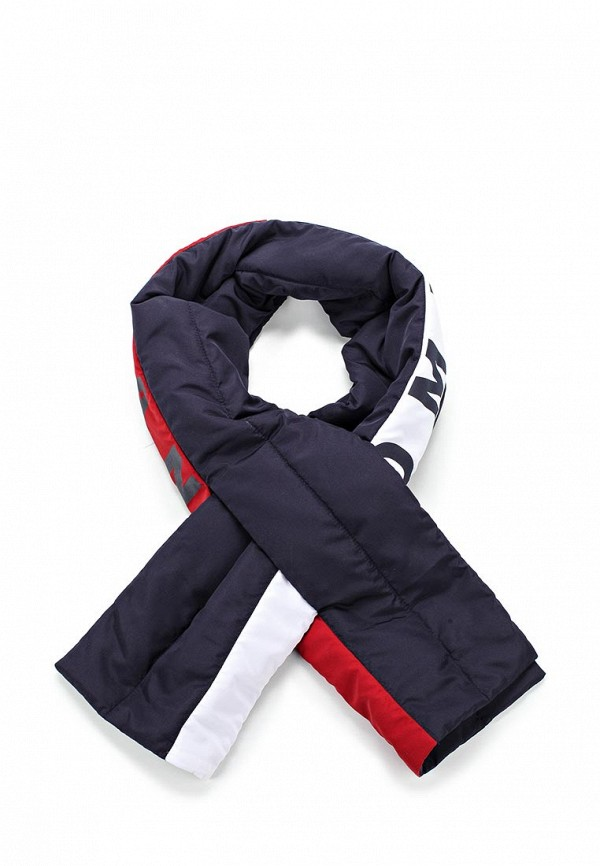 Шарф Tommy Jeans Tommy Jeans TO052GUZGV96 поло tommy jeans tommy jeans to052ewaijb4