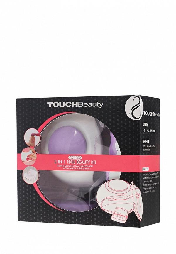 Набор для педикюра touchbeauty отзывы