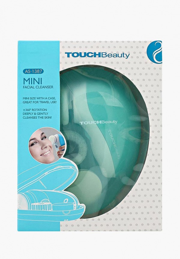 Массажер для лица TouchBeauty TouchBeauty TO053LWBQJY8 массажер для лица philips sc5285 sc5277 5275