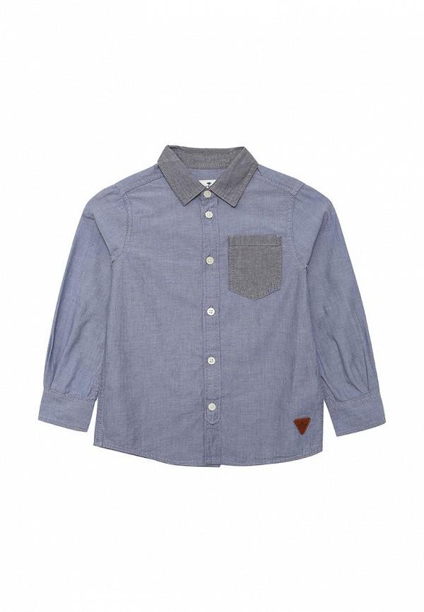 Рубашка Tom Tailor (Том Тейлор) 2031704.40.82