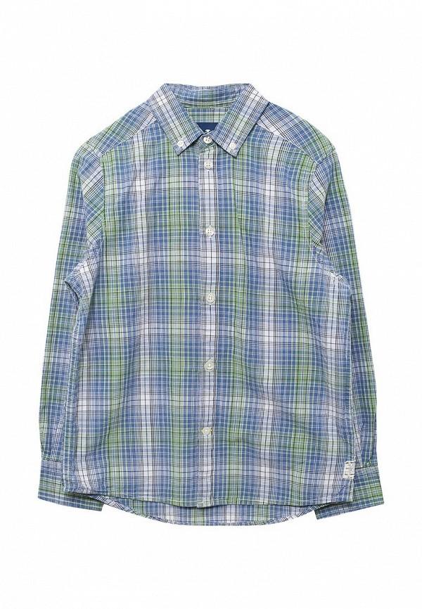 Рубашка Tom Tailor 2033018.00.30