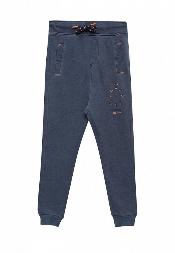Брюки спортивные Tom Tailor Tom Tailor TO172EBVAT41 tom tailor брюки tom tailor 640361100752999