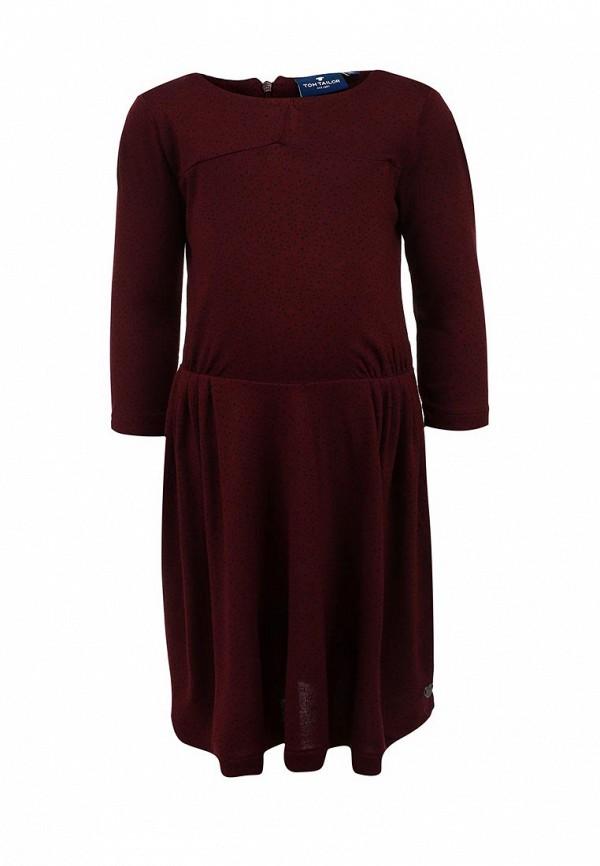 Повседневное платье Tom Tailor (Том Тейлор) 5018675.00.40