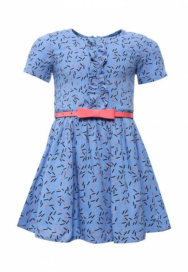 Повседневное платье Tom Tailor (Том Тейлор) 5018933.40.81