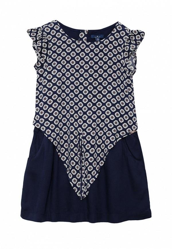 Повседневное платье Tom Tailor (Том Тейлор) 5019016.00.40