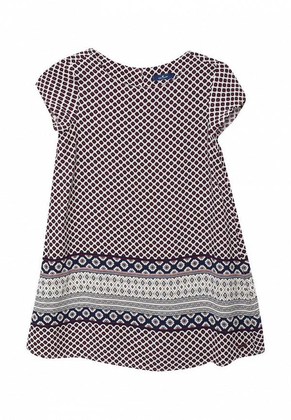 Повседневное платье Tom Tailor (Том Тейлор) 5019179.00.40