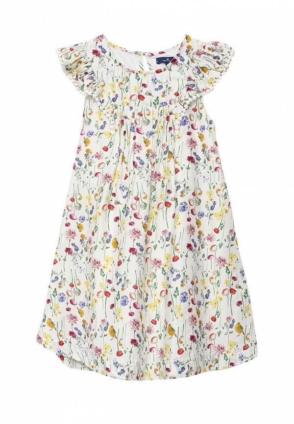 Повседневное платье Tom Tailor (Том Тейлор) 5019011.00.81