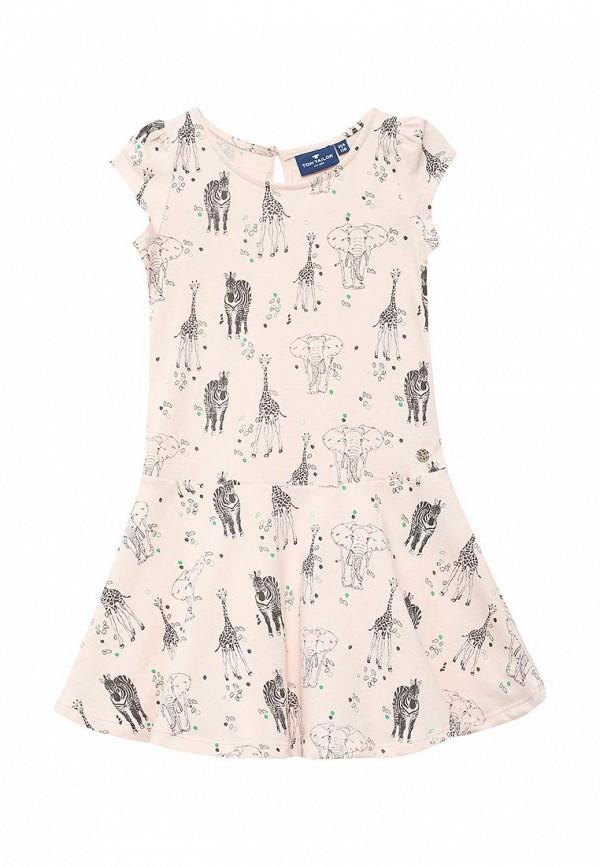 Повседневное платье Tom Tailor (Том Тейлор) 5019103.00.81