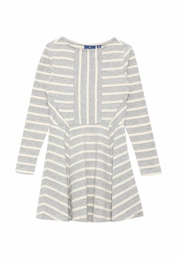 Повседневное платье Tom Tailor (Том Тейлор) 5019356.00.40