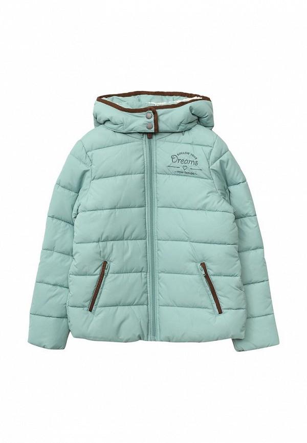 Куртка утепленная Tom Tailor 3532680.00.40