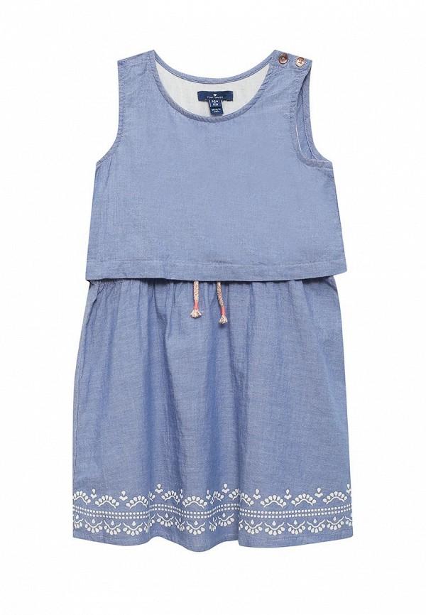 Повседневное платье Tom Tailor (Том Тейлор) 5019626.00.81